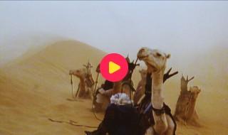 De wereld rond met Kaatje: Marokko