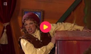Piet Piraat: Het kastje van Piet