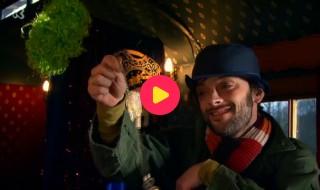 Mega Mindy: Circus Manzini