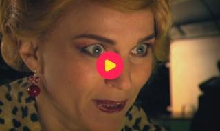 Mega Mindy: Della Cruella