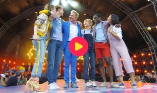 #LikeMe: 'Mooi weer vandaag' met Bart Kaëll op Vlaanderen Feest!