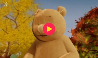Nouky en zijn vrienden: De herfstblaadjes