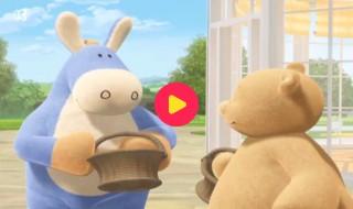 Nouky en zijn vrienden: Nouky-leert-tellen