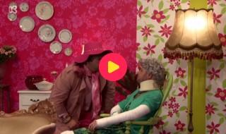 Oma en Oma Reeks 2: Aflevering 17