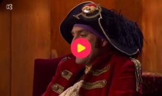 Piet Piraat: Schaapjes tellen
