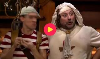 Piet Piraat: Het pluimpje
