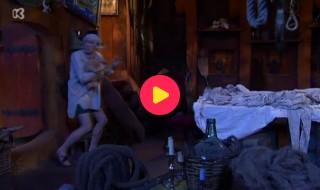 Piet Piraat: Het spookverhaal