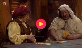 Piet Piraat: De tijdbom