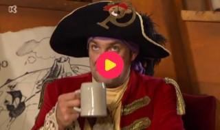 Piet Piraat: De piratenfoon