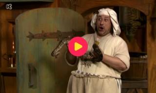 Piet Piraat: De slang