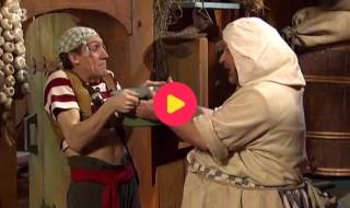 Piet Piraat: Steven doet iedereen na