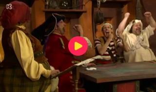 Piet Piraat: Stien zingt