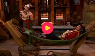 Piet Piraat: De hangmat