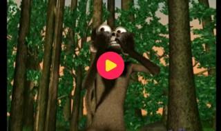 Jungle Beat: Aflevering 13