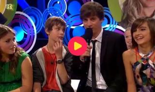Liveshow Wie Wordt Junior 2013?