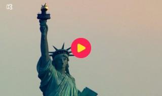 De wereld rond met Kaatje: USA