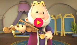 Klumpies: De prinses en de pappel
