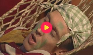 Piet Piraat: Steven in bad