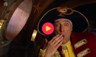Piet Piraat wonderwaterwereld: Aflevering 2