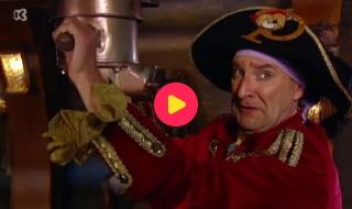 Piet Piraat wonderwaterwereld: Aflevering 4