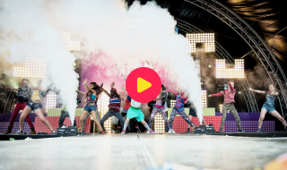 Ketnet Zomertour: Ketnet Musical - Kadanza Together