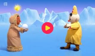 Bumba in de sneeuw: Aflevering 1