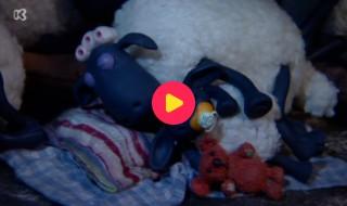 Shaun het schaap: Snurkstopper Shaun