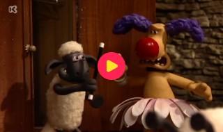 Shaun het schaap: Abracadabra