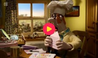 Shaun het schaap: Feestbeesten