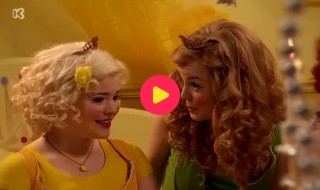 Prinsessia: Madeliefjesdag