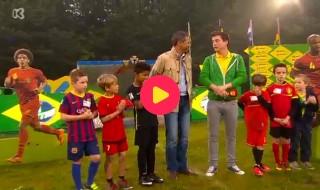 Copa Ketnet: donderdag 10 juli