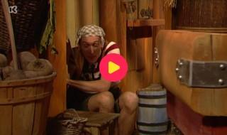 Piet Piraats griezelavonturen: Aflevering 1