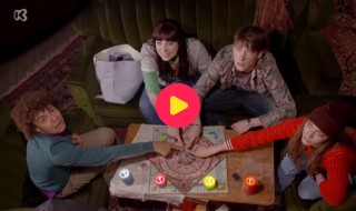 Ghost Rockers: Aflevering 9 - Een voor allen, allen voor Jonas