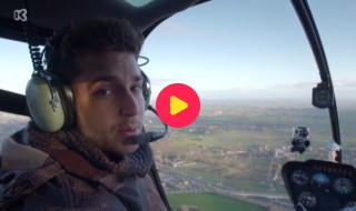 HoeHoeHoe?: Hoe werkt een helikopter?