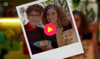 Broodje Kaas: Frangipanetaart met peren