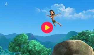 Jungle Book: Een gevaarlijk spel