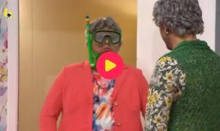 Oma en Oma: Reeks 3 - Aflevering 14