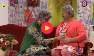 Oma en Oma: Reeks 3 - Aflevering 15