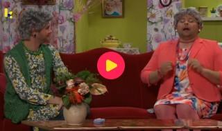 Oma en Oma: Reeks 3 - Aflevering 17