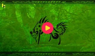 Wereldbeesten: Aflevering 24