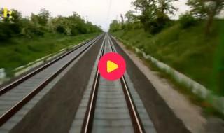 voertuigen: trein