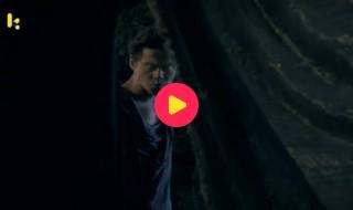 Nachtwacht: De gorgo