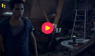 Nachtwacht: De ruiter van de apocalyps
