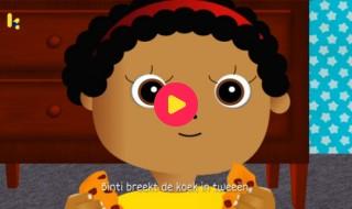 Boris en Binti: Binti heeft een schat