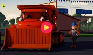 Bob de bouwer: Muck op het ijs