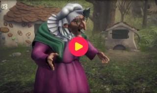 Sprookjesboom: De jarenverdraaier