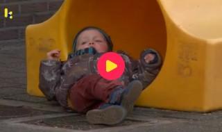 Kids: speelplaats