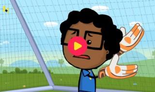 Ella Bella Bingo: Voetbal