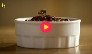 Minuscule: Chocolade vlieg