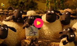 Shaun het schaap: Timmy en de draak